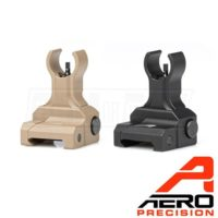 Aero Precision Front Flip-Up Sights, Gen 2