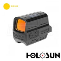 Holosun HE512C-GD Circle Dot Reflex Sight