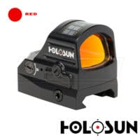 Holosun HS407C-X2 Reflex Red Dot