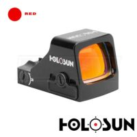 Holosun HS407K-X2 Reflex Sight