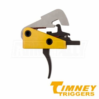 Timney AR10 Competition Trigger 670S 670S-ST