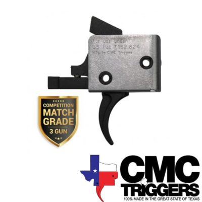 CMC Competition 2.5lb Single Stage Trigger 90501 90503