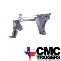CMC Glock Gen 4 Drop-In Trigger 71701 72001