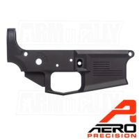 Aero Precision M4E1 Stripped Lower Receiver APAR600005C