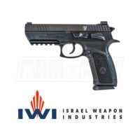 IWI JERICHO ENHANCED 9MM PISTOL J941PL9-II J941PL910-II