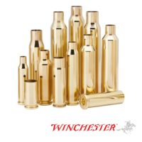 Factory Winchester Brass