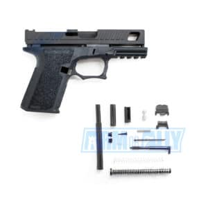 P80 Compact Frame and Slide Kit